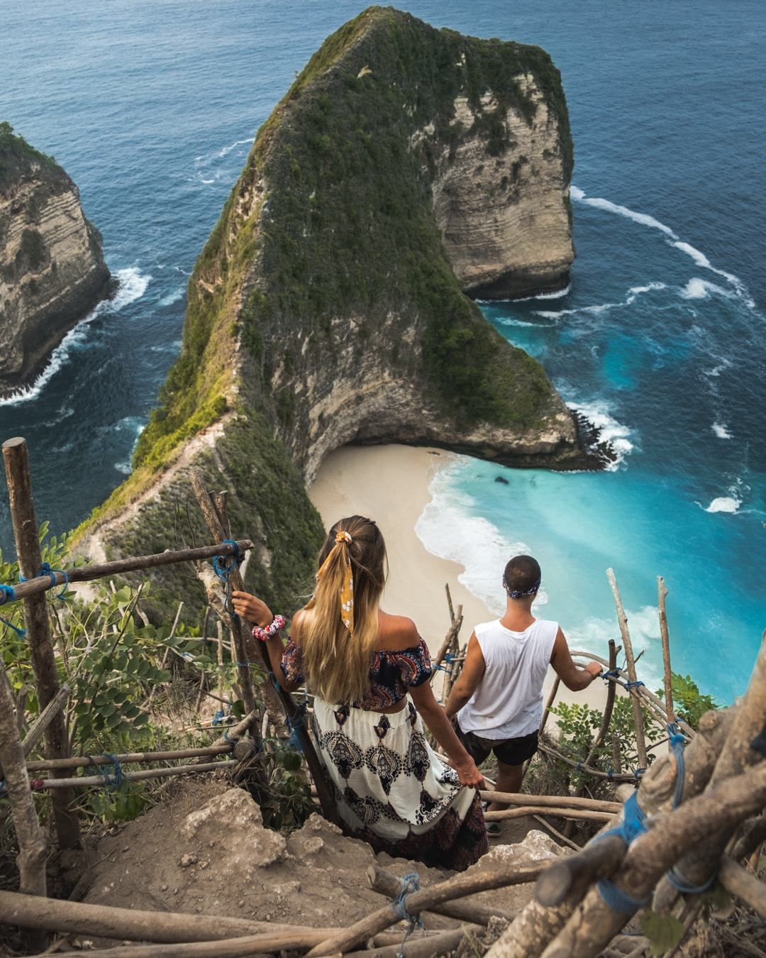 THE ULTIMATE NUSA PENIDA ADVENTURE GUIDE